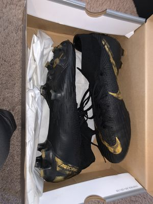Nike mercurials super fly 6 elites (acc and fly knit ) for Sale in Sunnyvale, CA