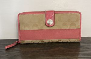 Authentic Coach wallet for Sale in VA, US