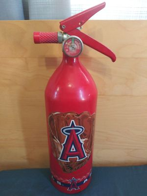 Angels fire extinguisher for Sale in Pasadena, CA