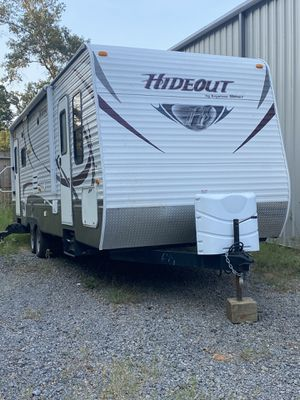 26' Keystone Hideout camper with slide for Sale in Conroe, TX