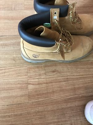 Timberland boots size 12 for Sale in Columbus, OH