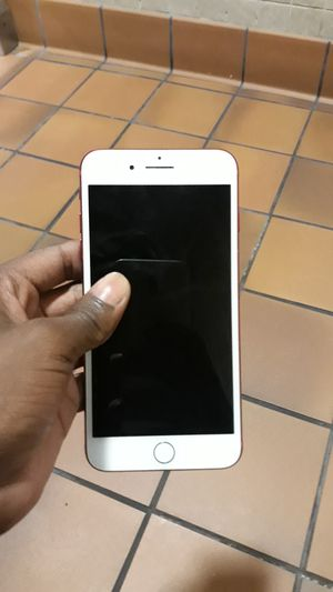 iPhone 7 with no charger for Sale in Dallas, TX