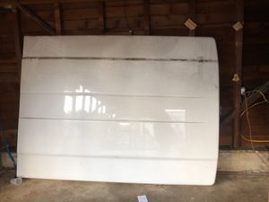 250 long bed truck cover for Sale in San Pablo, CA