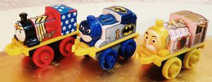 DC Super Friends'/'Thomas & Friends' Toys for Sale in Oklahoma City, OK