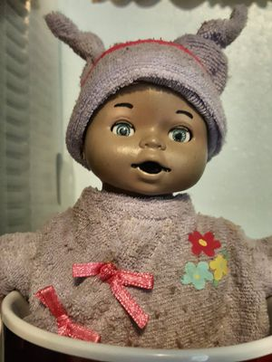 Mini zombie doll! for Sale in Lakebay, WA