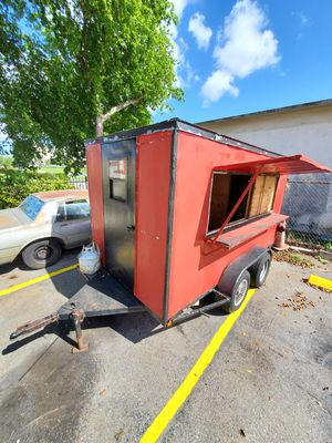 Rv. Food trailer. Boat. Heavy equipment trailer for Sale in Fort Lauderdale, FL