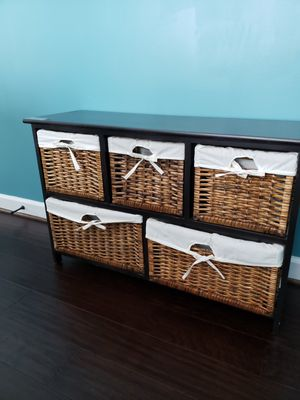 Cube Storage with Baskets (Shelves) for Sale in Hampton, VA