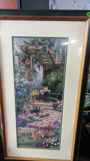 Pretty Picture for Sale in Pittsburgh, PA