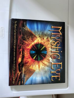 The Mystic Eye Divination Board for Sale in Ithaca, NY