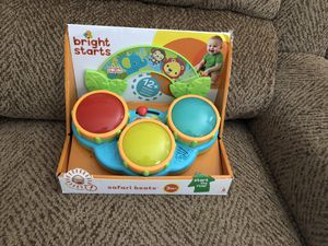 NEW Bright Starts Safari beats for Sale in St. Peters, MO