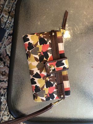 Wallet/ wristlet for Sale in Detroit, MI