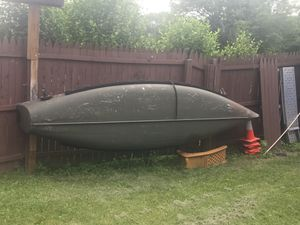 Sports pal canoe for Sale in Port Ewen, NY