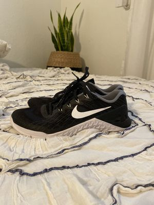 Nike Metcon 3 Women's Trainers size 8.5 for Sale in Orlando, FL
