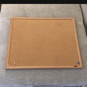 Free Cork Board for Sale in Richmond, VA