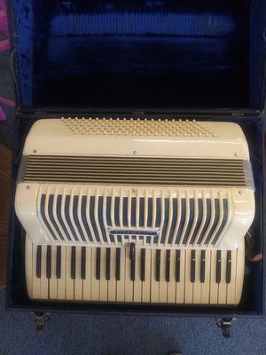Wurlitzer Accordion in great shape sound amazing for Sale in Saint Matthews, SC