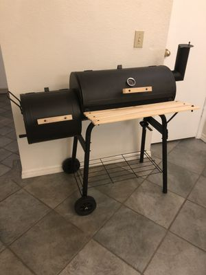 BBQ, smoker for Sale in San Diego, CA