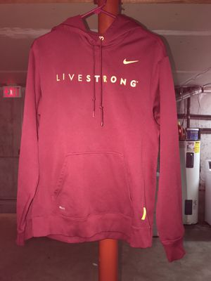 Nike hoodie size large for Sale in Menomonie, WI