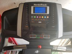 NordicTrack T6.5s treadmill for Sale in Santa Ana, CA