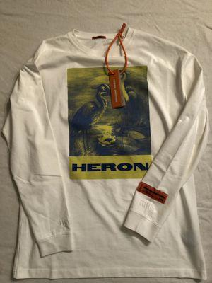 Heron Preston - medium. Comes in bag for Sale in Washington, DC