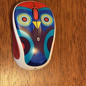 Logitech Wireless Mouse for Sale in Leesburg, VA