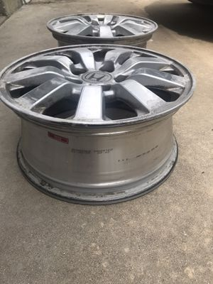 Used Honda Odyssey rims for Sale in IL, US