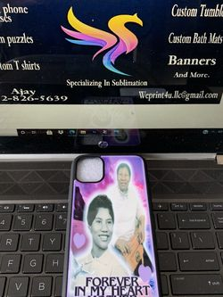 Custom Phone Cases for Sale in Justice,  IL