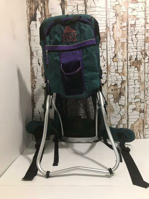 Kelty Kids Backpack Walking Camping Hiking for Sale in Denver, CO