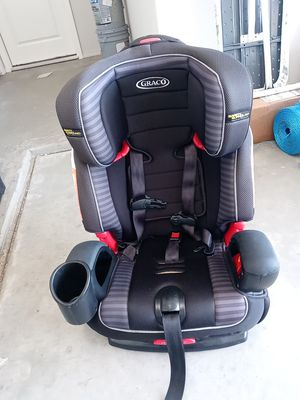 Car seat for Sale in Amarillo, TX