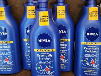Nivea Body Lotion Bundle for Sale in Kent,  WA