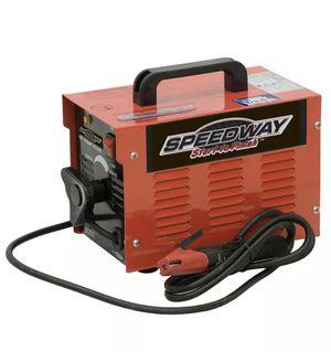 Speedway 220 Volt Single Phase Arc Welder for Sale in St. Petersburg, FL