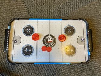 Battery Powered Air Hockey for Sale in Burrillville,  RI