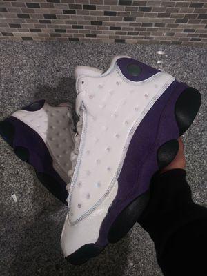 Jordan 13 for Sale in Fresno, CA