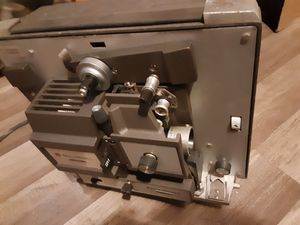 Vintage working bell & howell projector for Sale in Muncy, PA