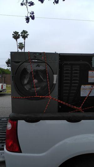 Lavadora y secadora en buenas condiciones for Sale in West Covina, CA