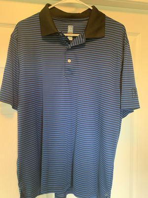 Golf shirt size L for Sale in Cadwell, GA