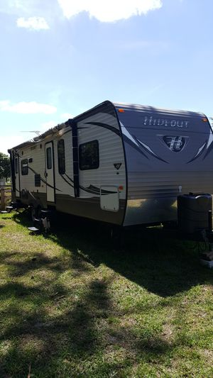 2014 KEYSTONE RV HIDEOUT 28RLDS for Sale in West Palm Beach, FL