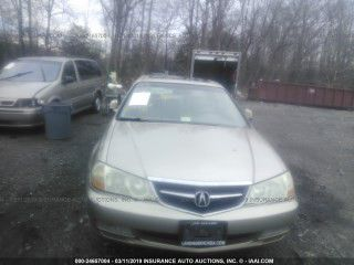 Open Saturday's Now . 2003 Acura 3.2TL 058342 Parts only. U pull it yard cash only.