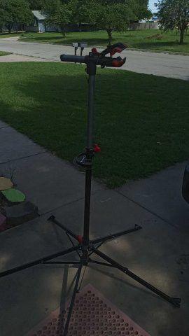 Bikestand for Sale in Haysville, KS