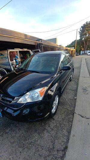 2010 honda CRV EX salvage con 100 mil millas for Sale in Los Angeles, CA