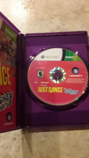 Just Dance Disney Party Xbox 360 for Sale in Jan Phyl Village, FL