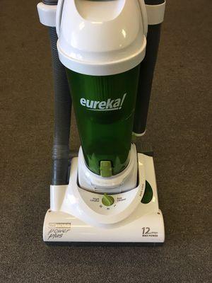 Eureka The Boss Power Plus 12 Amp Vacuum Cleaner for Sale in Murray, UT