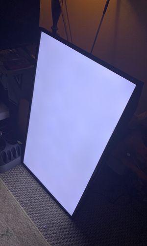 Light Box for Sale in Amarillo, TX