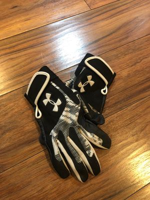 Under Armour softball gloves for Sale in Oakdale, CA