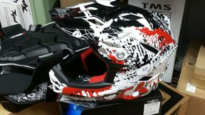 Downhill bicycle helmet size large extra large for Sale in Los Angeles, CA