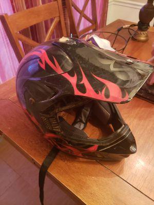 Motorcycle helment for Sale in Baton Rouge, LA