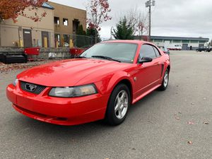 2004 Ford Mustang Coupe for Sale in Lakewood, WA