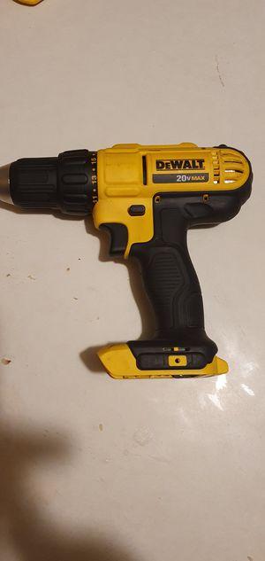 Dewalt 20v Max cordless for Sale in Grand Prairie, TX