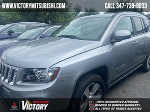 2017 Jeep Compass for Sale in The Bronx, NY