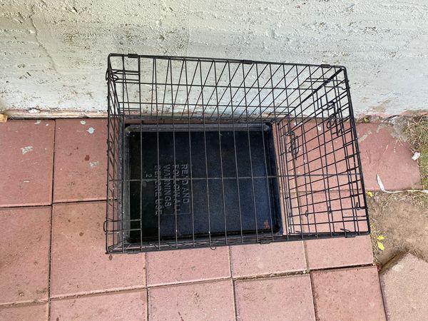 Medium Cage