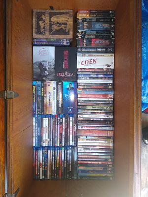 DVDs for Sale in Santa Ana, CA
